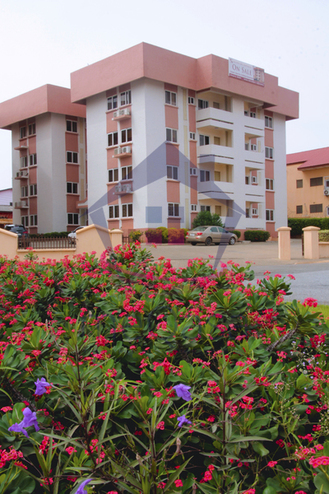 2 Bedroom Apartment For Rent in Accra