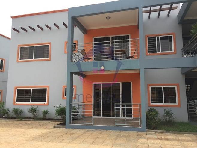 2 Bedroom Apartment For Rent in Greater Accra Region, Ghana Photo
