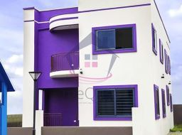 3 bedroom townhouse for sale at Adenta, Ghana