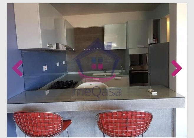 2 Bedroom Apartment For Rent in Greater Accra Region