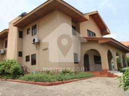 3 bedroom Partly Furnished house for rent