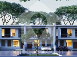 2 Bedroom Townhouses for sale behind Trade Fair