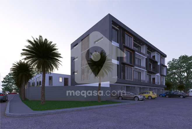 2 Bedroom Apartment For Sale in East Legon Photo