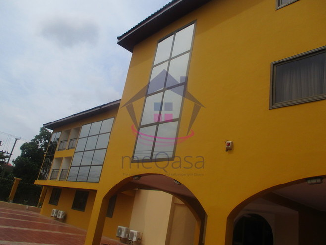 1 Bedroom Apartment For Rent in East Legon Photo