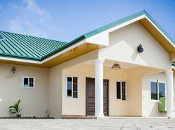Afariwaa Royal Homes