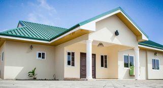 Afariwaa Royal Homes Cover Photo