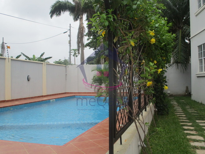 3 Bedroom Apartment For Sale in Cantonments Photo