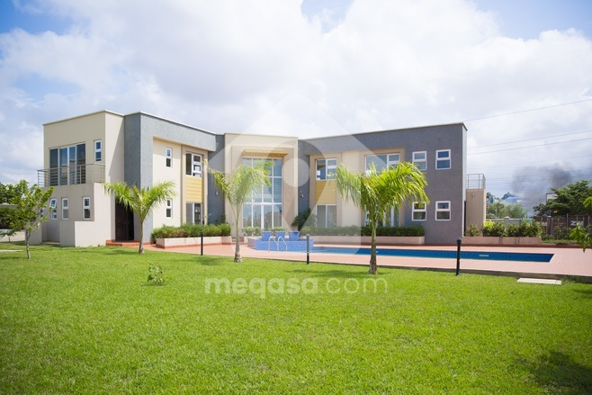 3 Bedroom For Sale in East Legon Photo