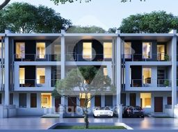 3 Bedroom Townhouses for sale, Dome