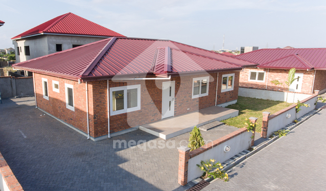 3 Bedroom house for sale at East Legon Hills Photo
