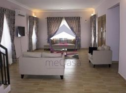 4 bedroom townhouse for sale at Adenta