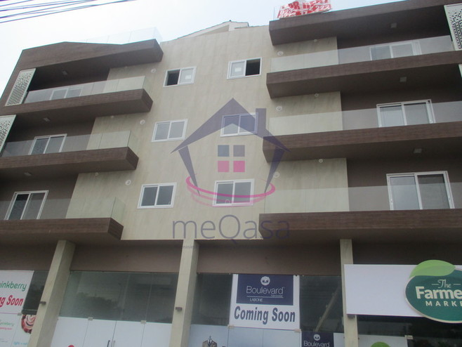 2 bedroom apartment for rent in Cantonments Cover Photo