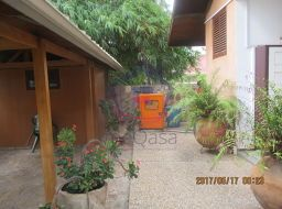 2 Bedroom House For Rent in East Legon
