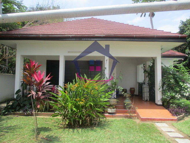 2 Bedroom House For Rent in Cantonments