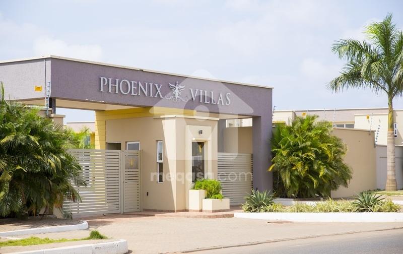 Phoenix Villas Photo