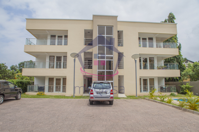 3 bedroom renting at Prime Cantonments