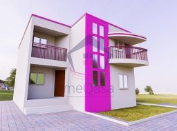 3 bedroom house for sale at Adenta, Ghana