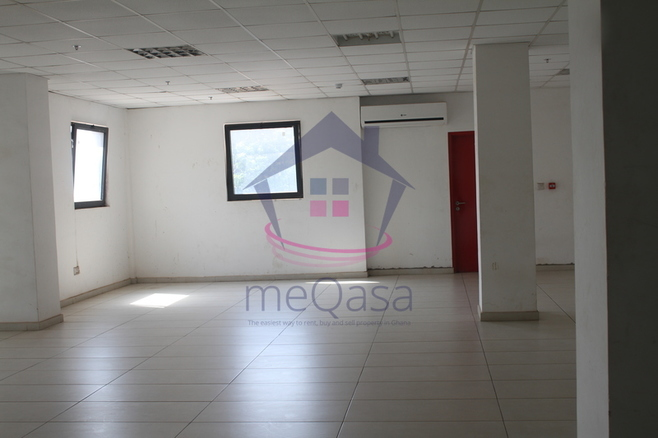 Office For Rent in Greater Accra Region, Ghana Photo