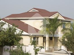5 Bedroom Villa For Sale in Kumasi, Ashanti Region, Ghana