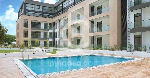 1 Bedroom Duplex for Rent at Cantonments Photo