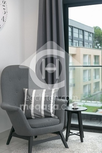 1 Bedroom Apartment For Rent at Cantonments Photo
