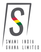 Swami India Ghana Limited Logo
