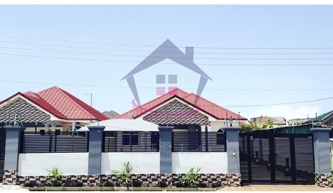 3 bedroom detached house for sale in Accra Photo