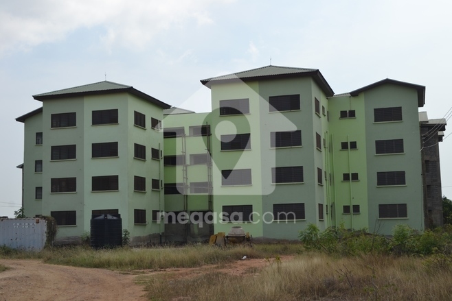 2 Bedroom For Sale At Kpone