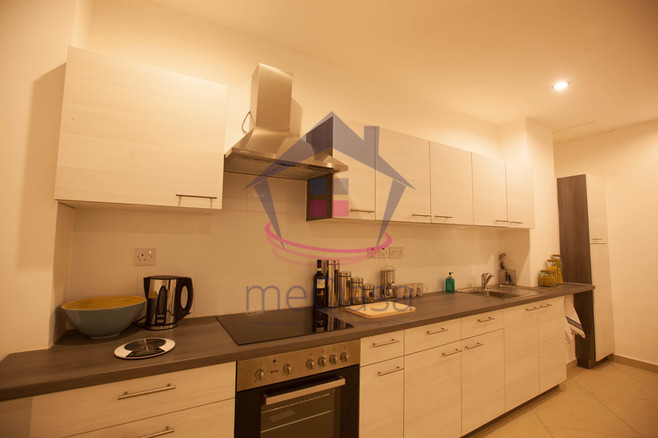 1 bedroom apartment for rent in Shiashie Photo