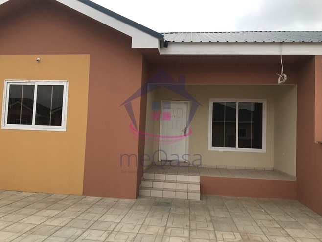 2 Bedroom House For Sale in Greater Accra Region, Ghana