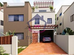 5 bedroom townhouse for sale at Abelemkpe, Ghana