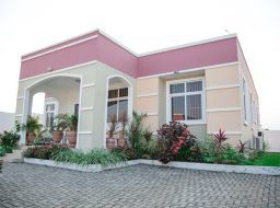 3 bedroom house for sale at Nsawam, Ghana