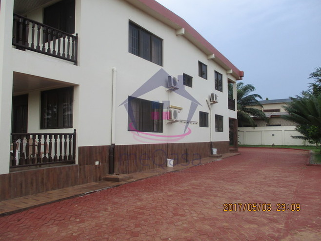10 Bedroom Hotel For Sale in Spintex Road Photo