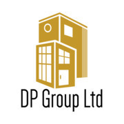 DP Group Limited Logo
