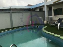 2 bedroom apartment for rent in Greater Accra Region, Ghana
