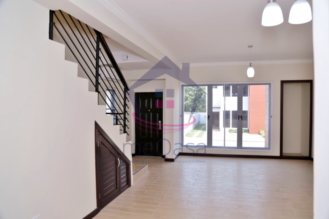 Two Bedroom Terrace House For Sale at North Legon Photo