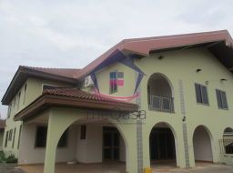 5 bedroom house for rent in East Legon