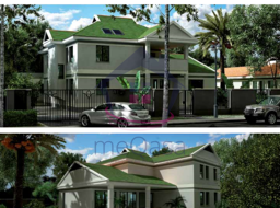 5 bedroom villa for sale at Kumasi, Ashanti Region, Ghana