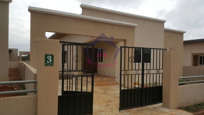 3 bedroom detached house for sale in East Legon Hills, KATAMANSO Photo