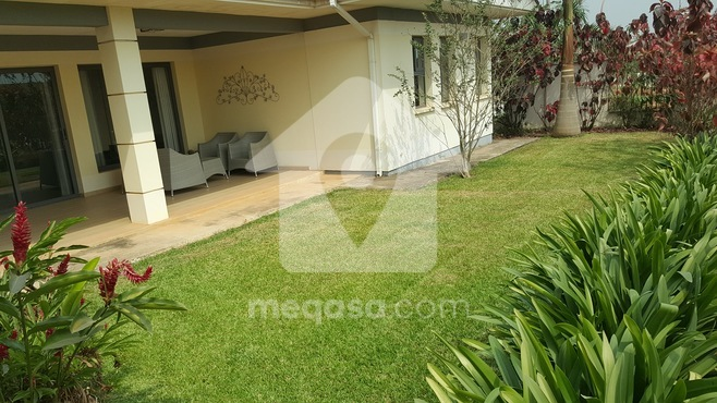 3 Bedroom Villa For Sale in Kumasi, Ashanti Region, Ghana Photo