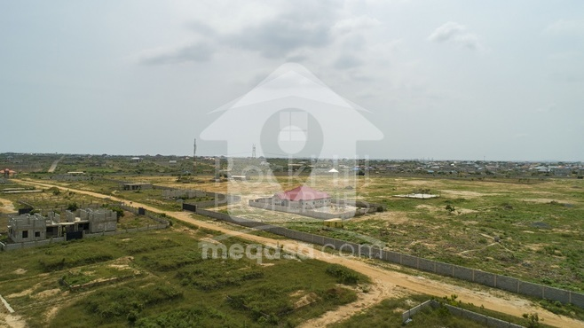 Land For Sale in East Legon Hills