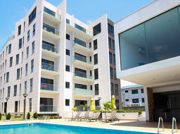Cantonments City Apartment
