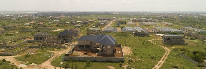 EAST LEGON HILLS PHASE 3, East Legon Hills