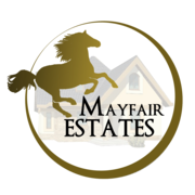 Mayfair Estates  Logo