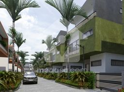2 Bedroom Apartment For Sale in Achimota