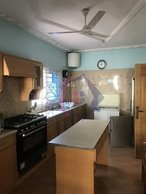 3 bedroom house for rent in Greater Accra Region, Ghana Photo