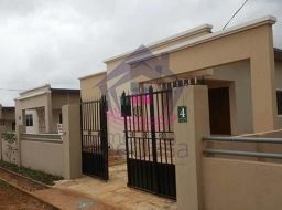 3 bedroom detached house for sale at East Legon Hills, KATAMANSO, Ghana