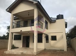 4 bedroom house for rent in Oyarifa