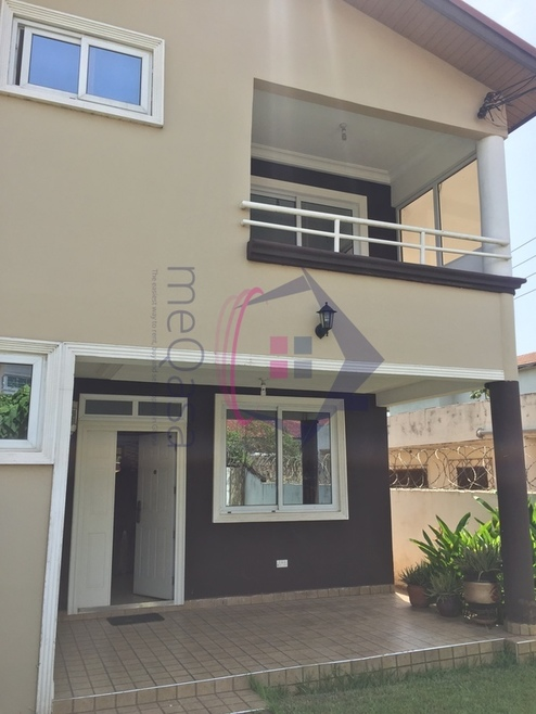 2 bedroom house for rent in Greater Accra  Photo