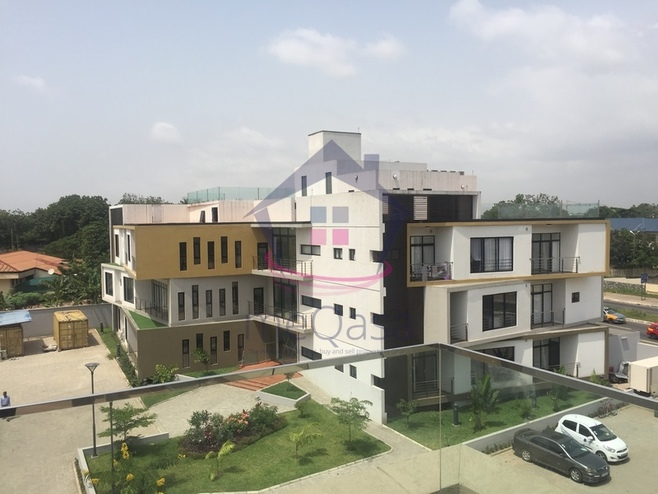 5 Bedroom Town House For Sale in Greater Accra Region, Ghana